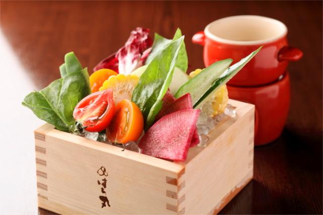 加賀野菜へのこだわり