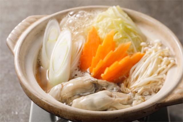 金沢だからこそ食べられる海鮮を堪能出来るお店